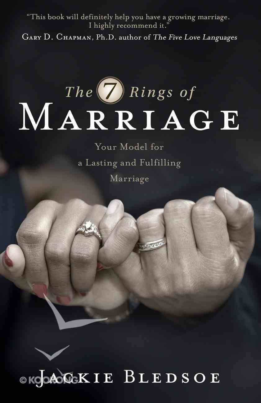 The Seven Rings of Marriage eBook