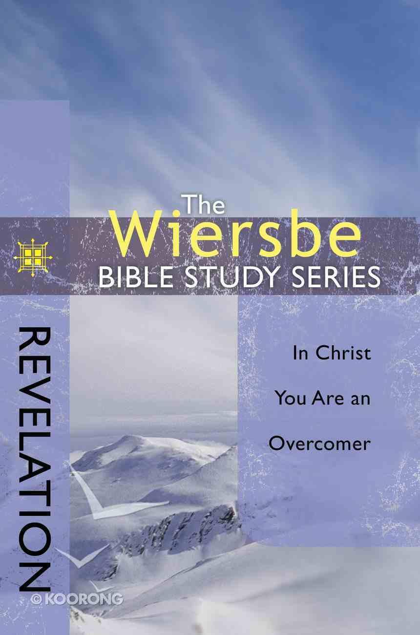 Revelation (Wiersbe Bible Study Series) eBook