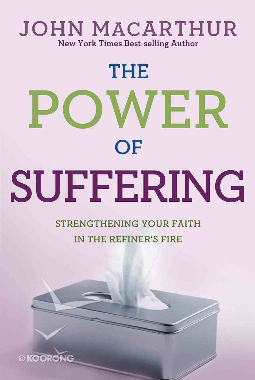 The Power of Suffering eBook