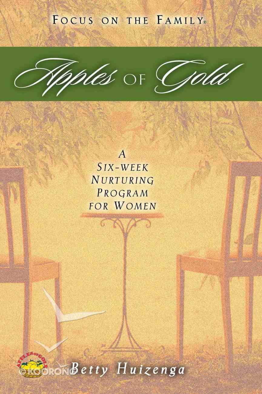 Apples of Gold eBook