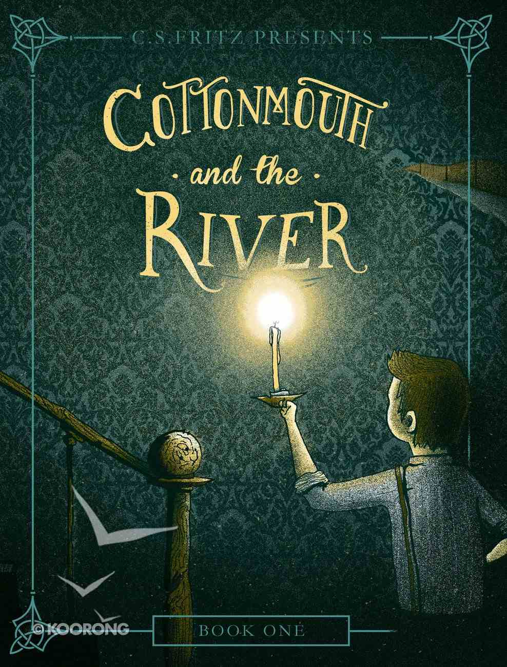 Cottonmouth and the River eBook