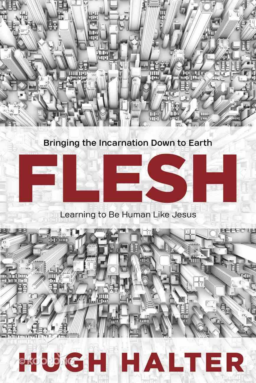 Flesh eBook