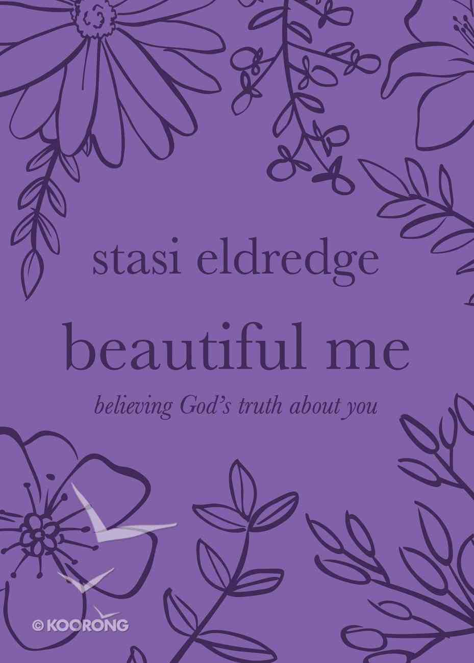 Beautiful Me eBook