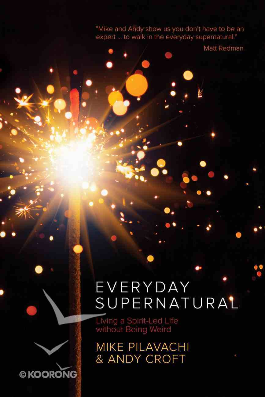 Everyday Supernatural eBook