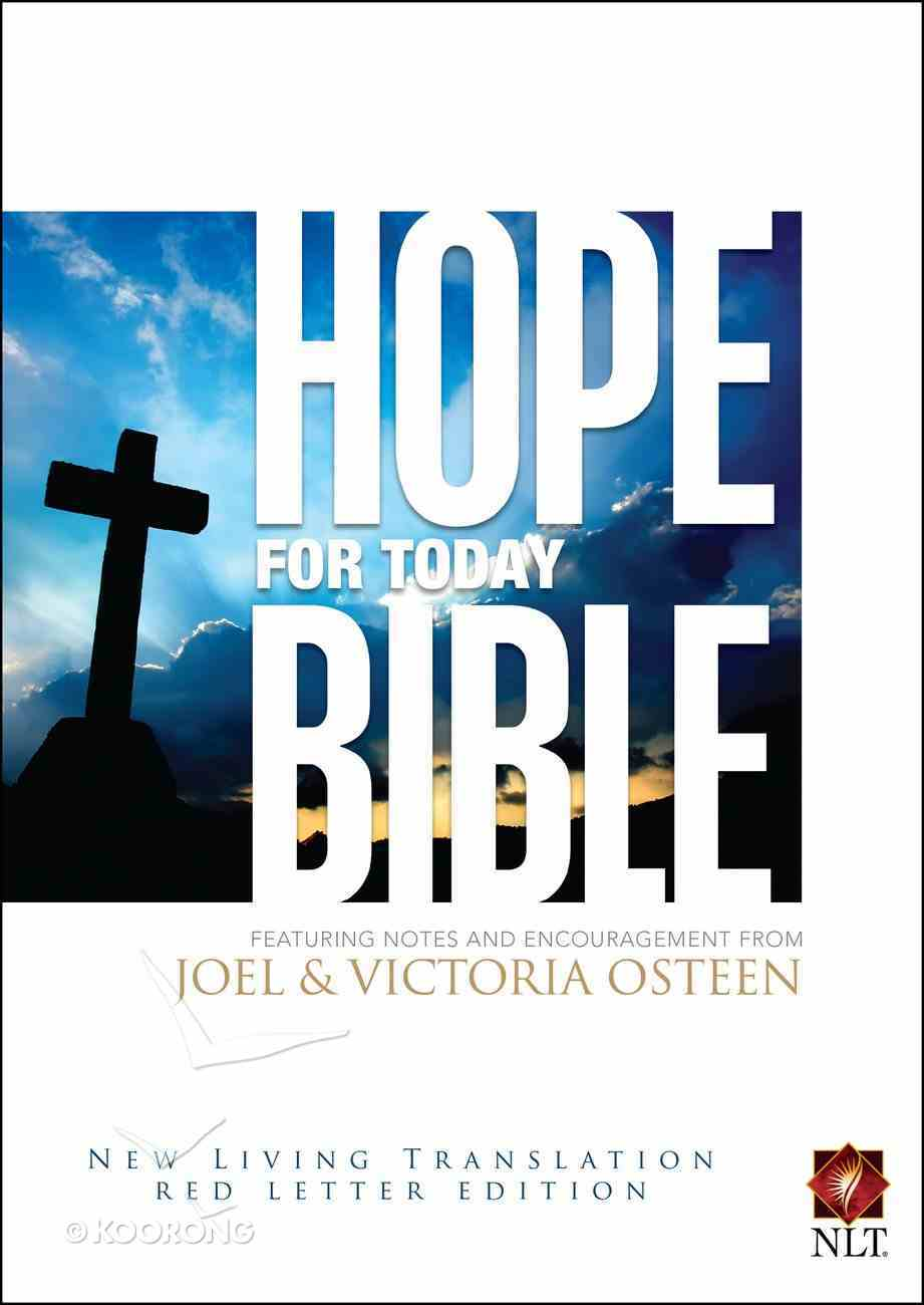 Hope For Today Bible eBook