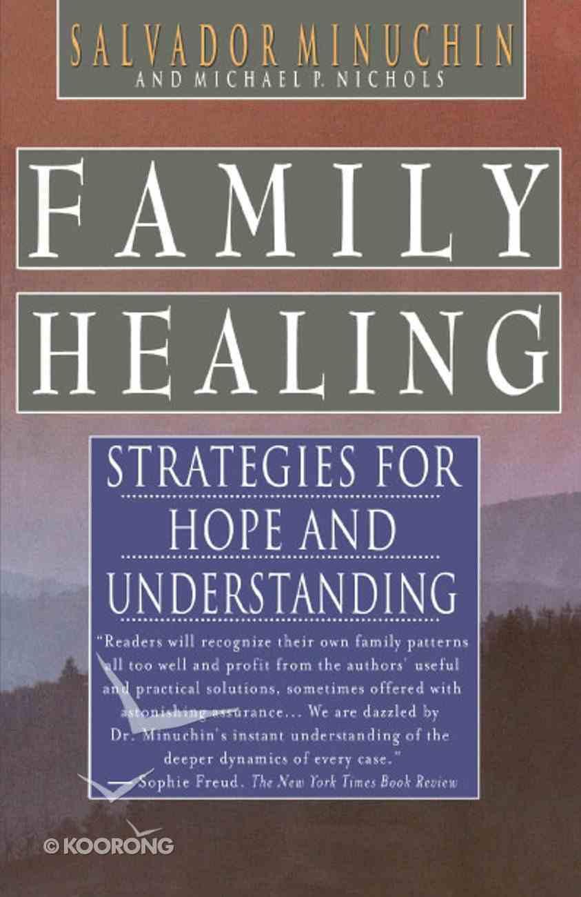 Family Healing eBook