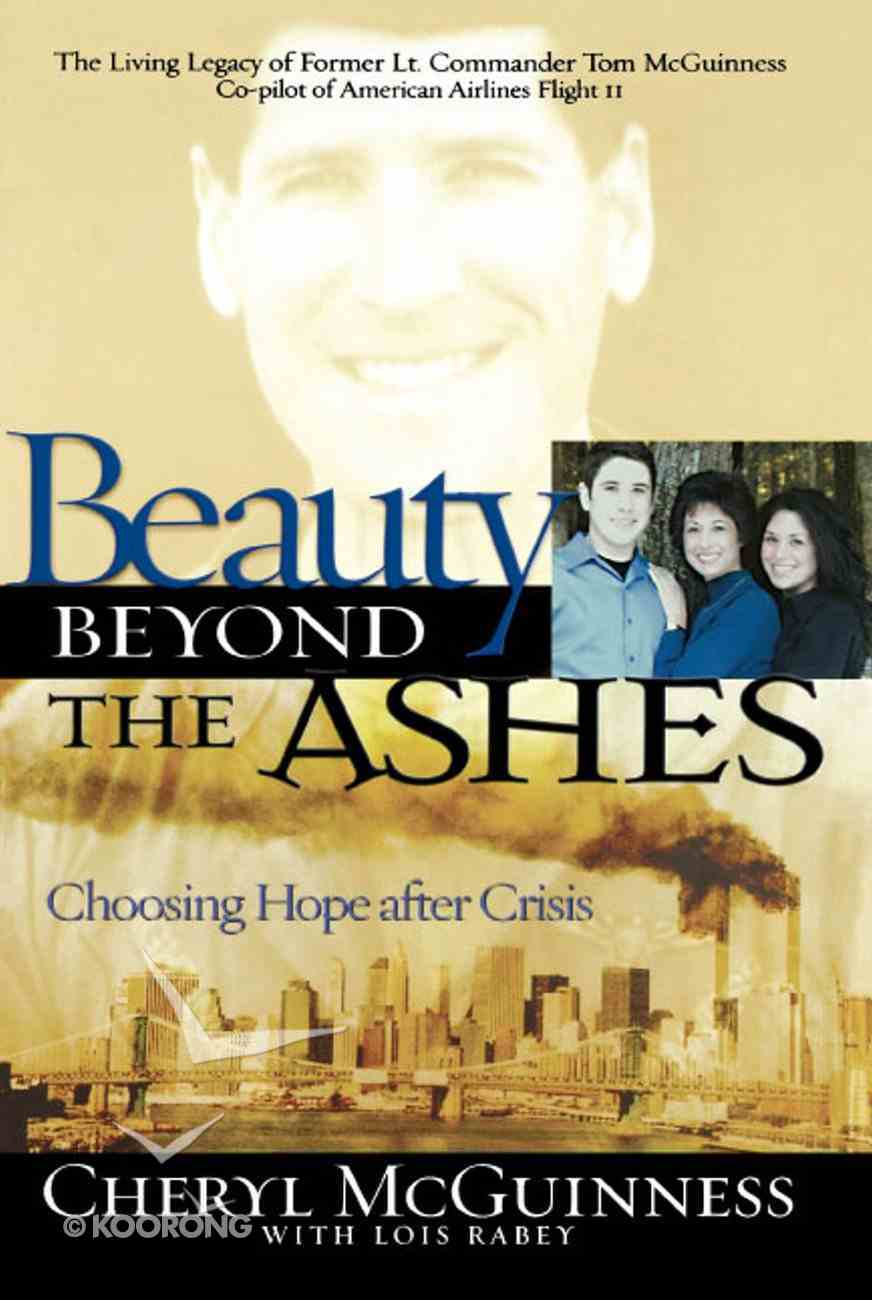 Beauty Beyond the Ashes eBook
