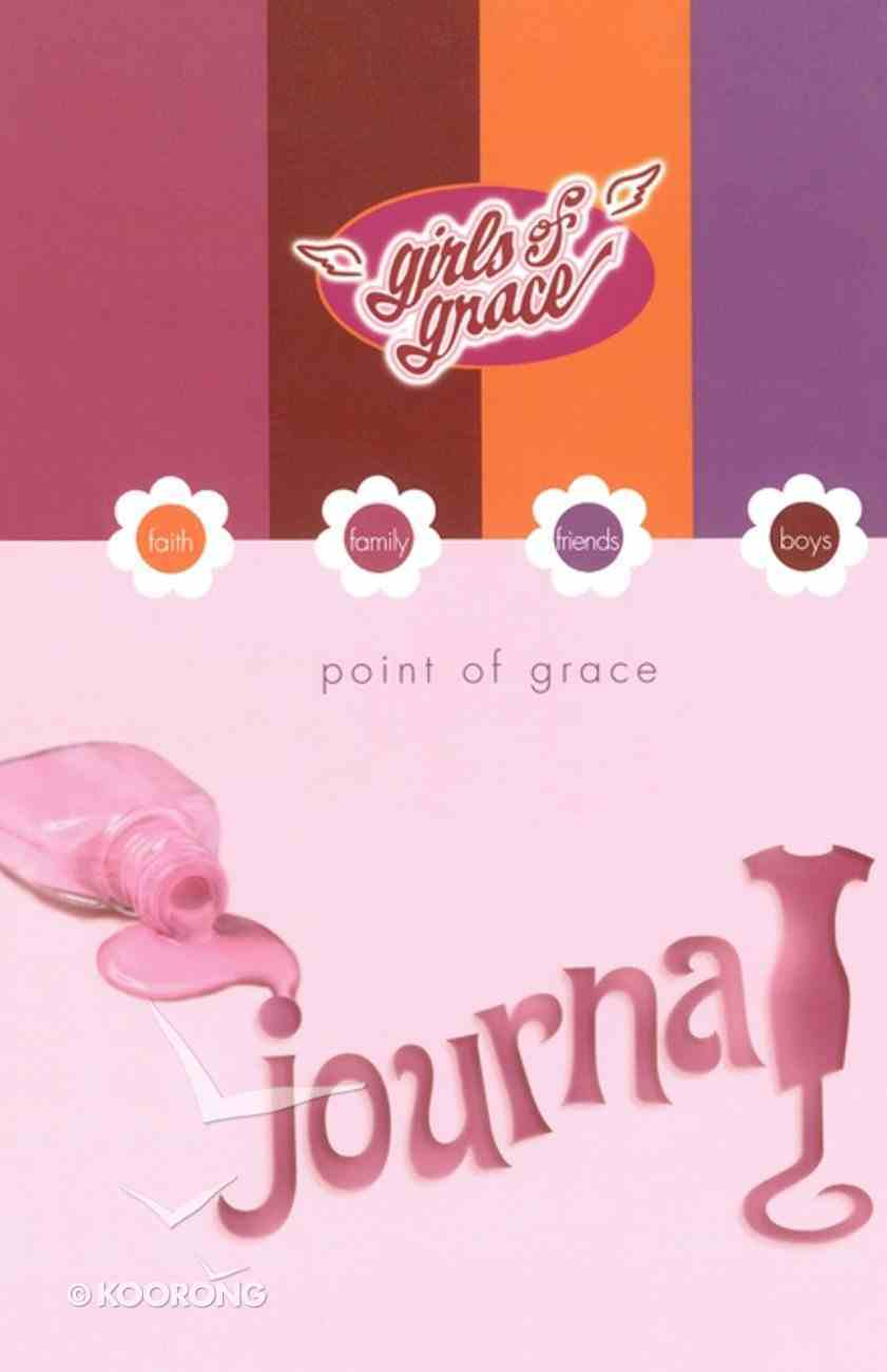 Girls of Grace Journal eBook