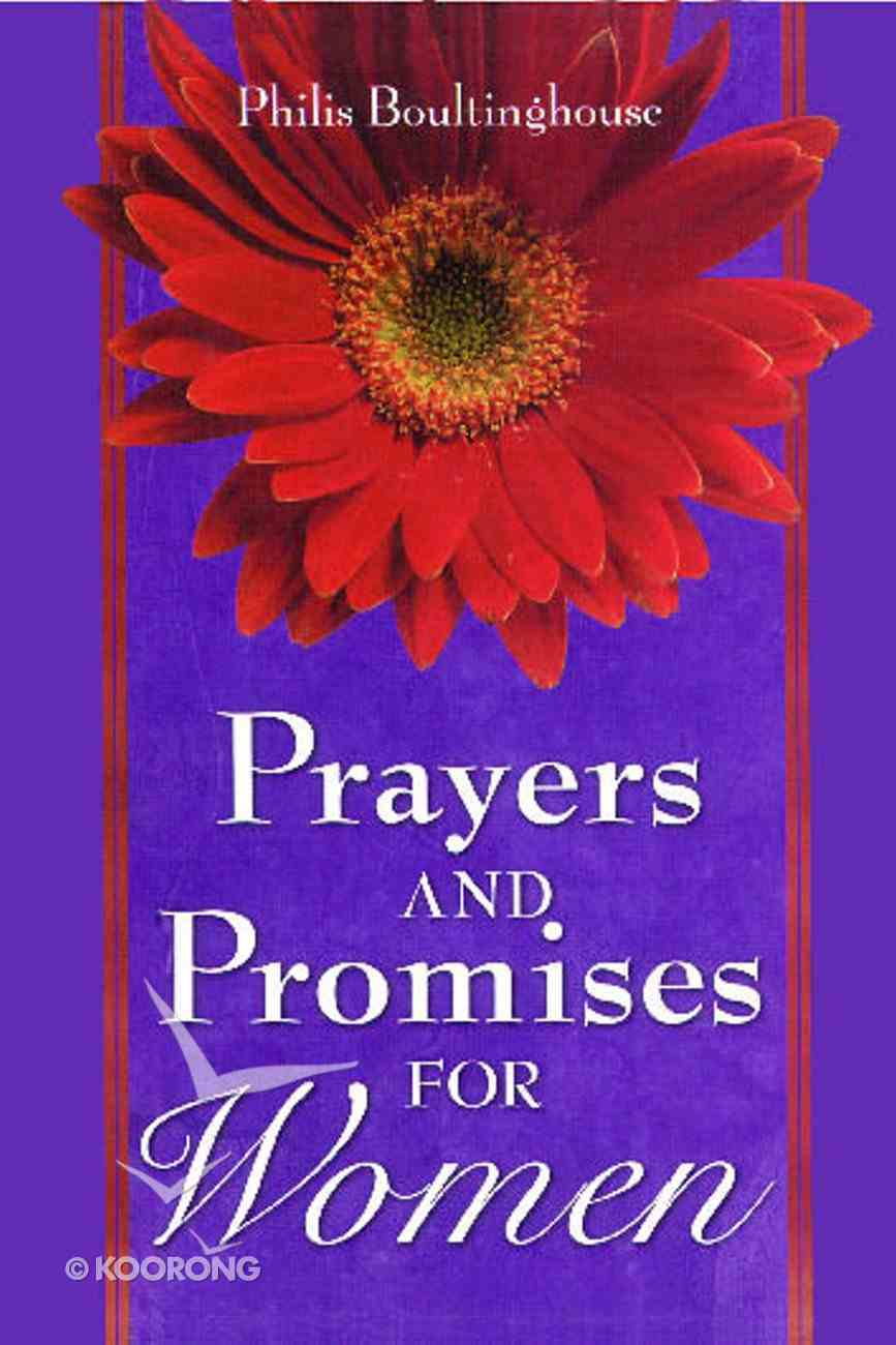 Prayers & Promises For Women Gift eBook