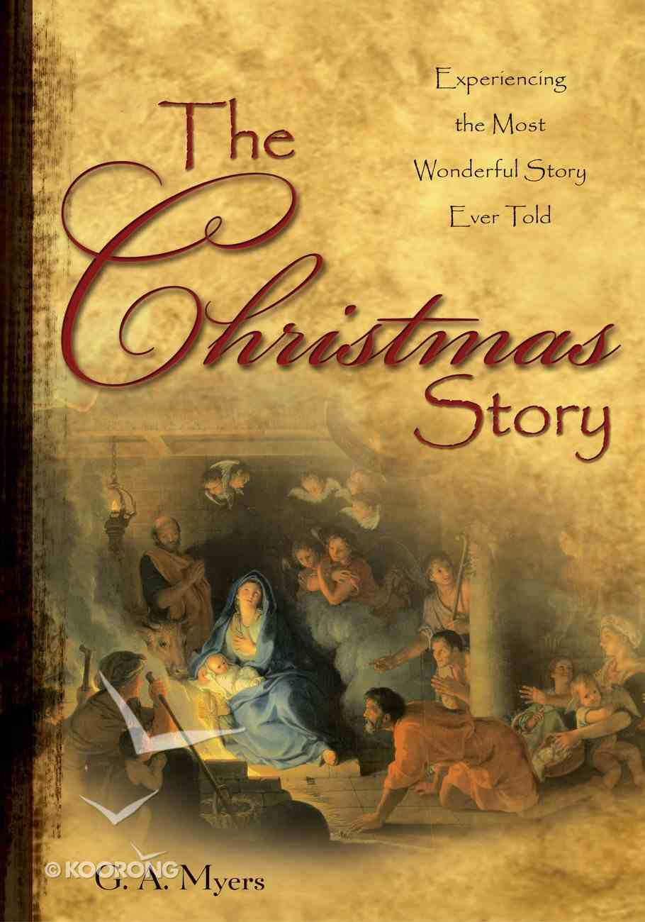 The Christmas Story Gift eBook