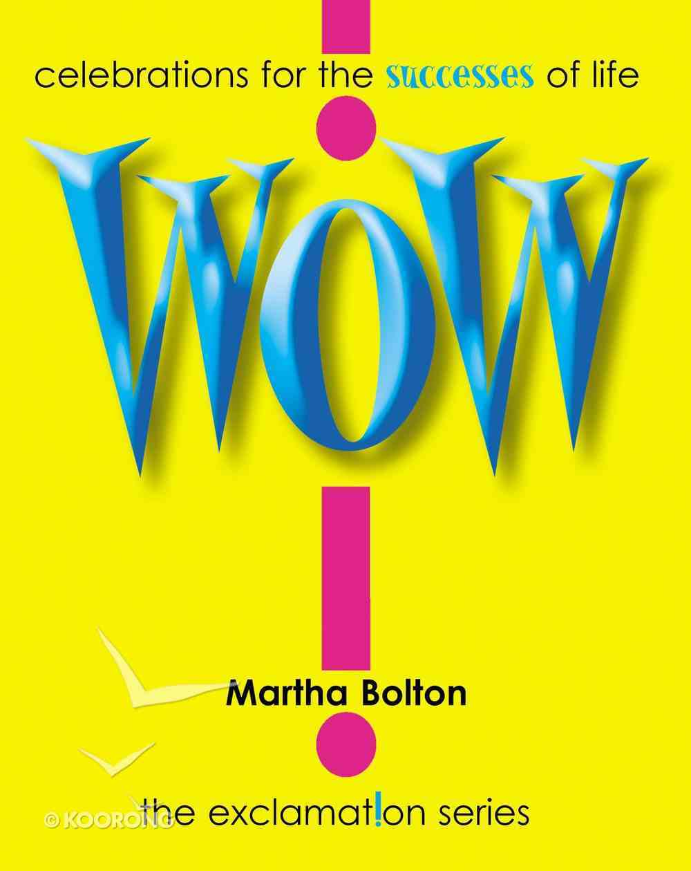 Wow! Gift (Exclamation Series) eBook