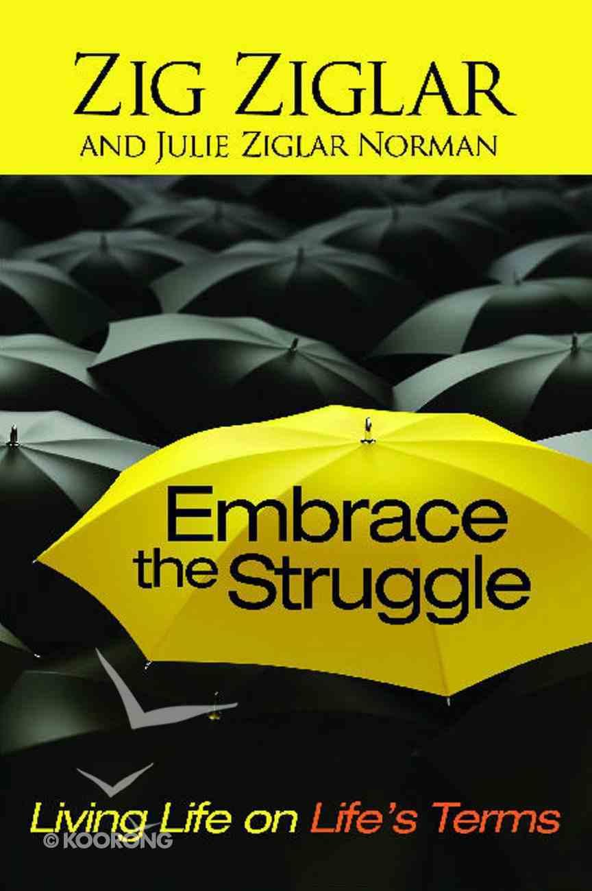 Embrace the Struggle eBook