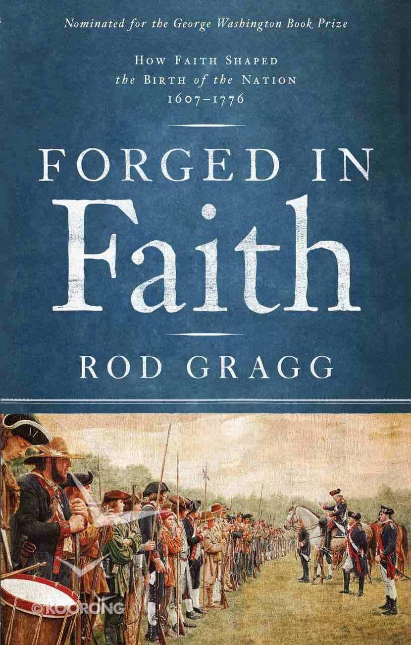 Forged in Faith eBook