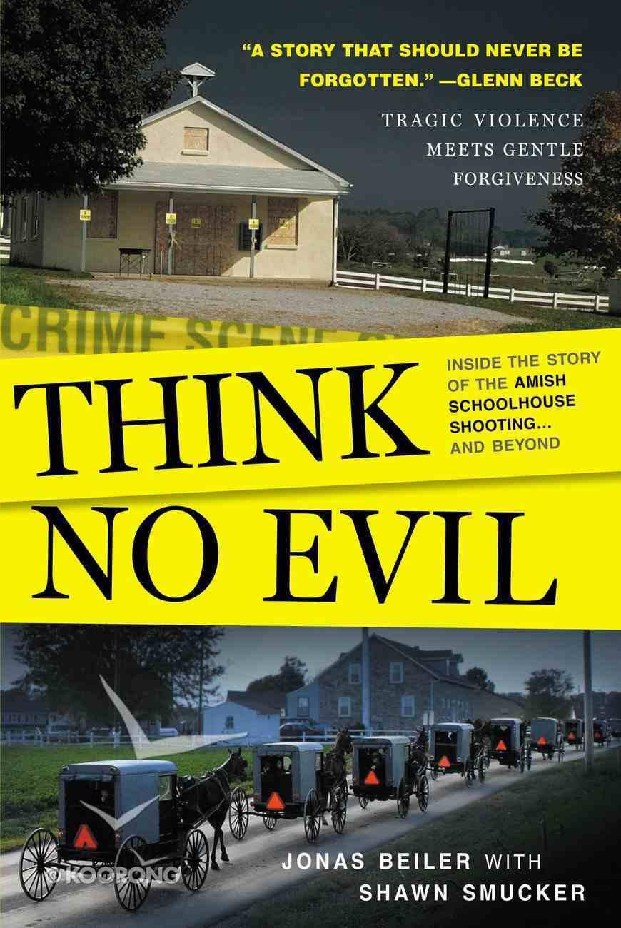 Think No Evil eBook