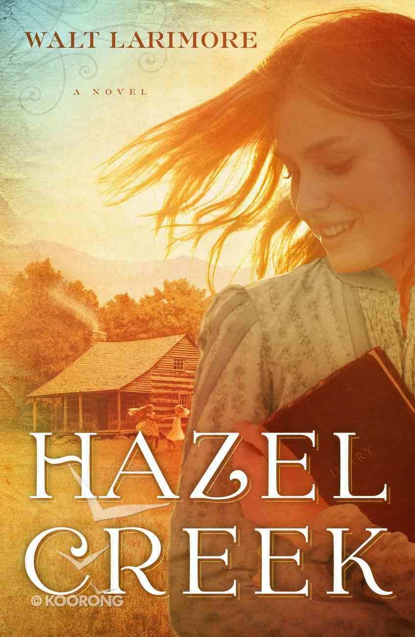 Hazel Creek eBook
