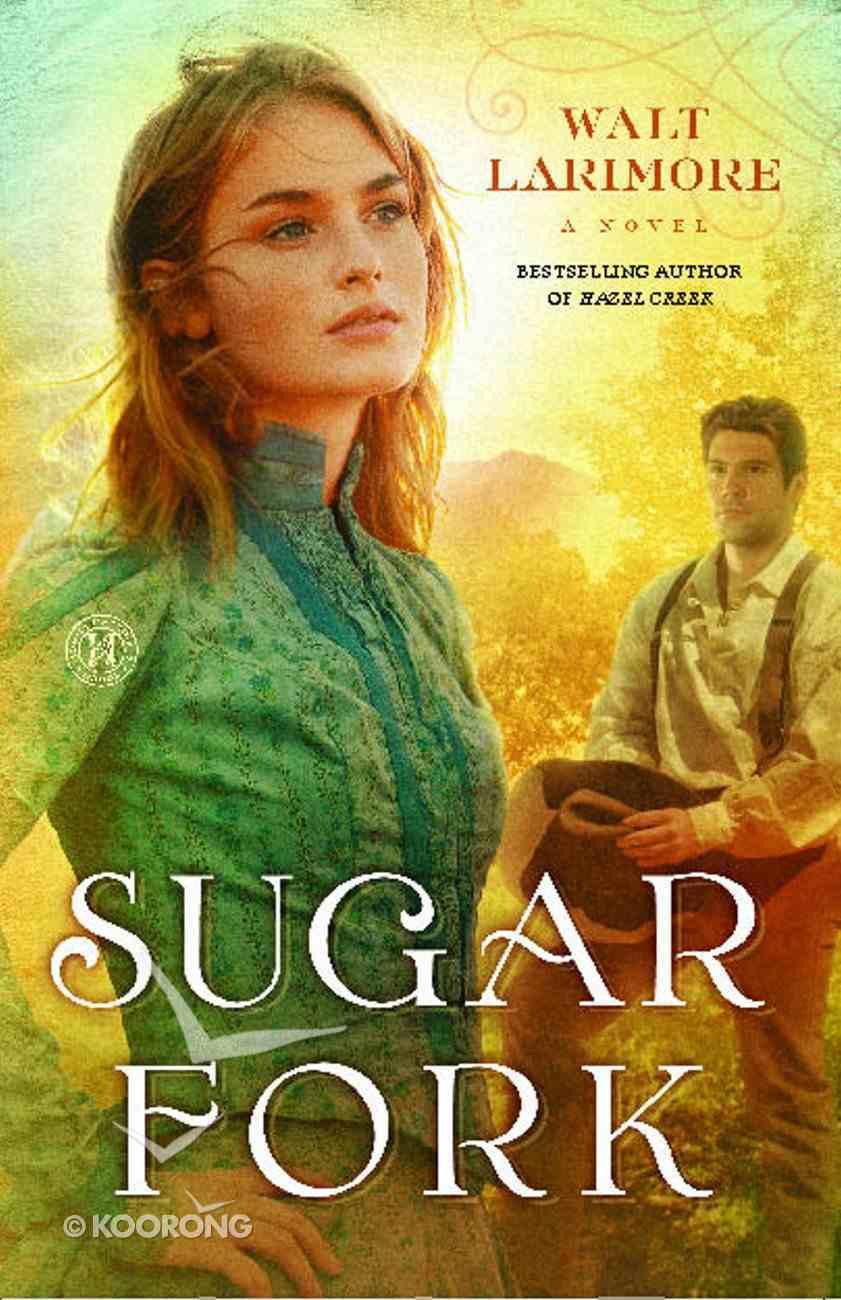 Sugar Fork eBook