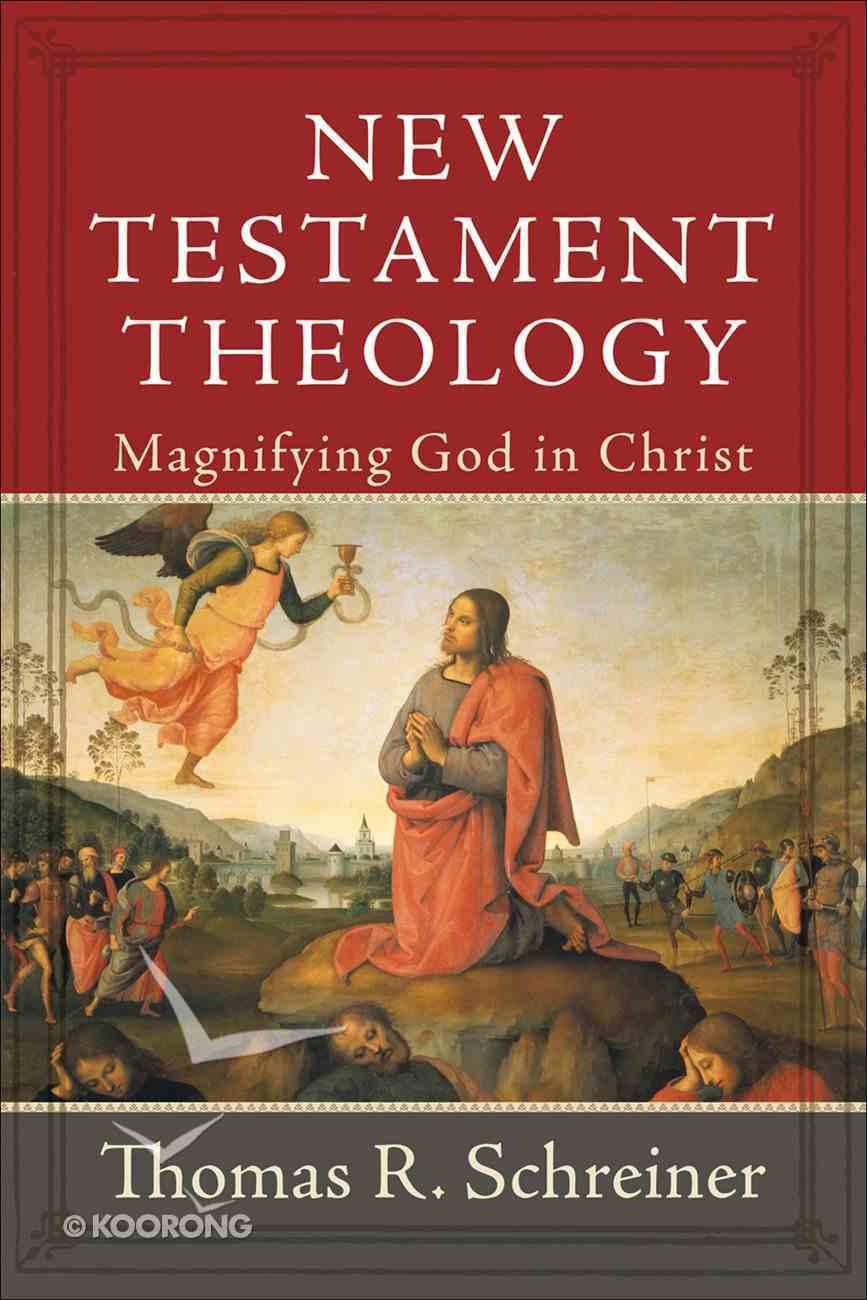 New Testament Theology eBook