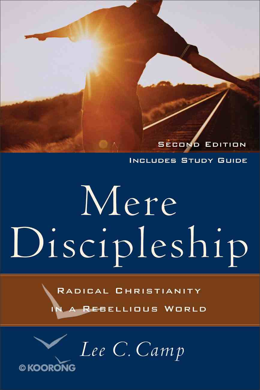 Mere Discipleship eBook