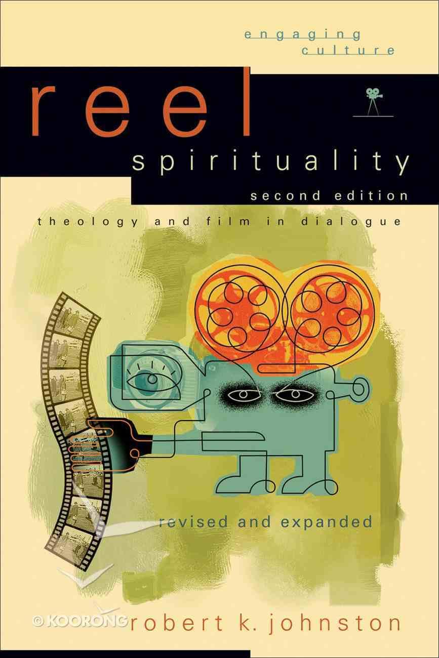Reel Spirituality (2nd Edition) eBook