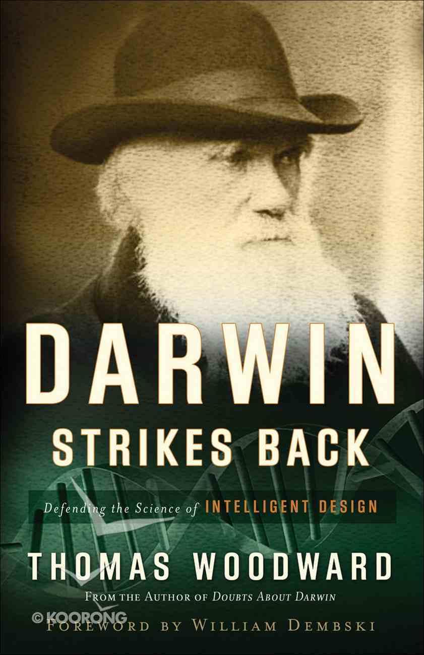 Darwin Strikes Back eBook