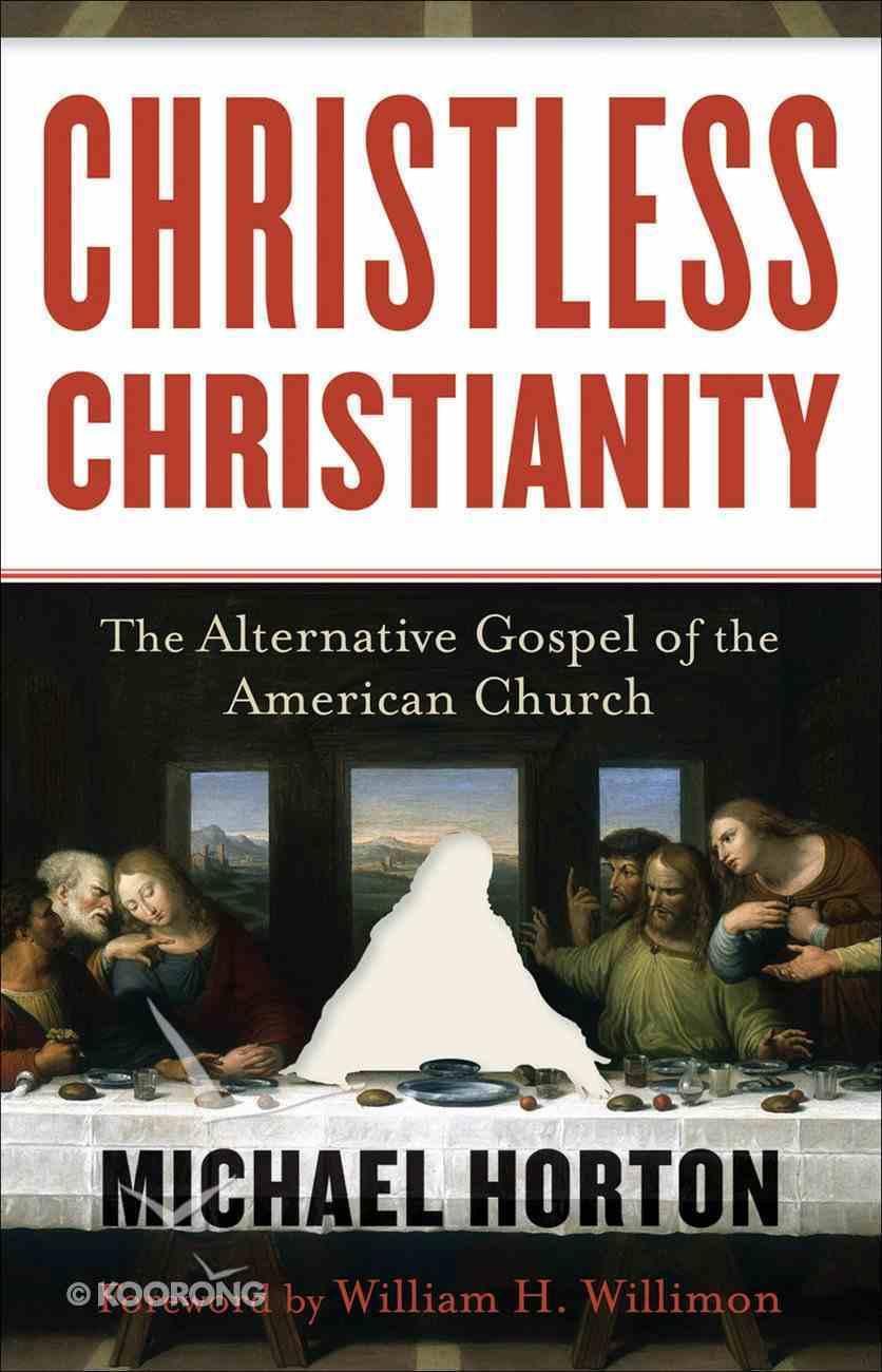 Christless Christianity eBook