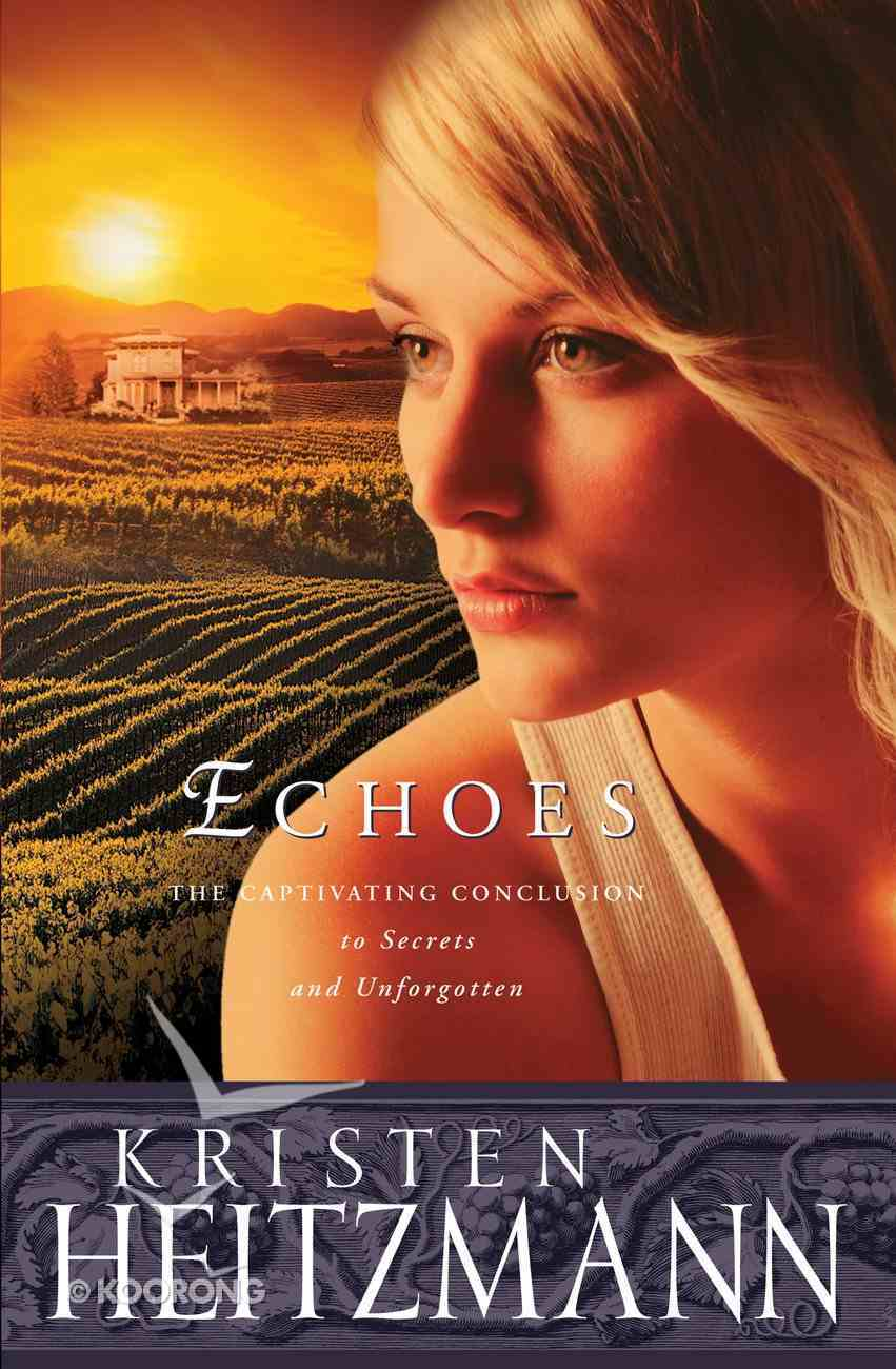 Echoes eBook