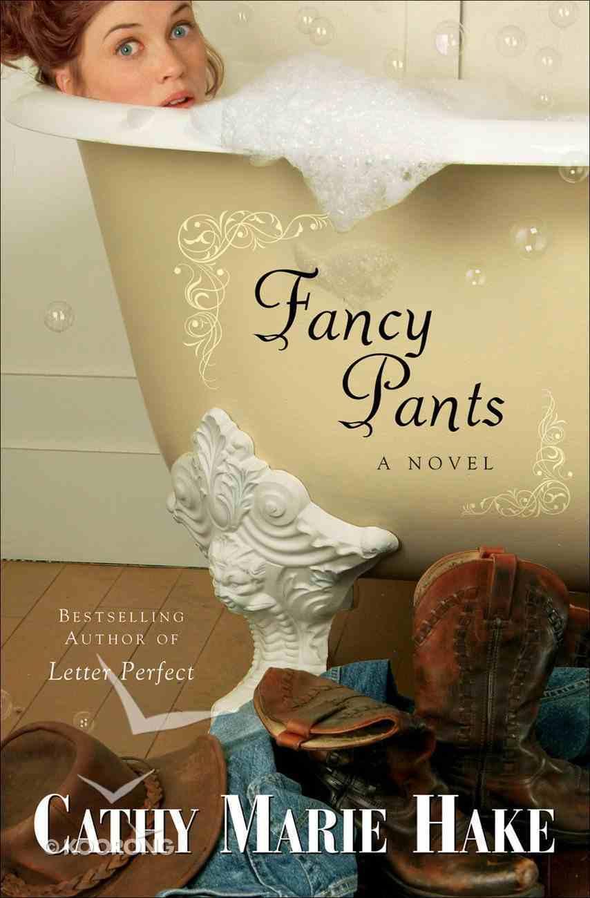 Fancy Pants eBook