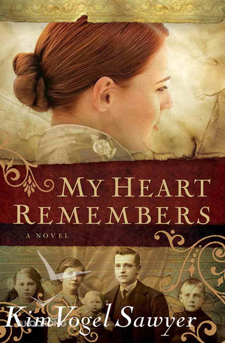 My Heart Remembers eBook