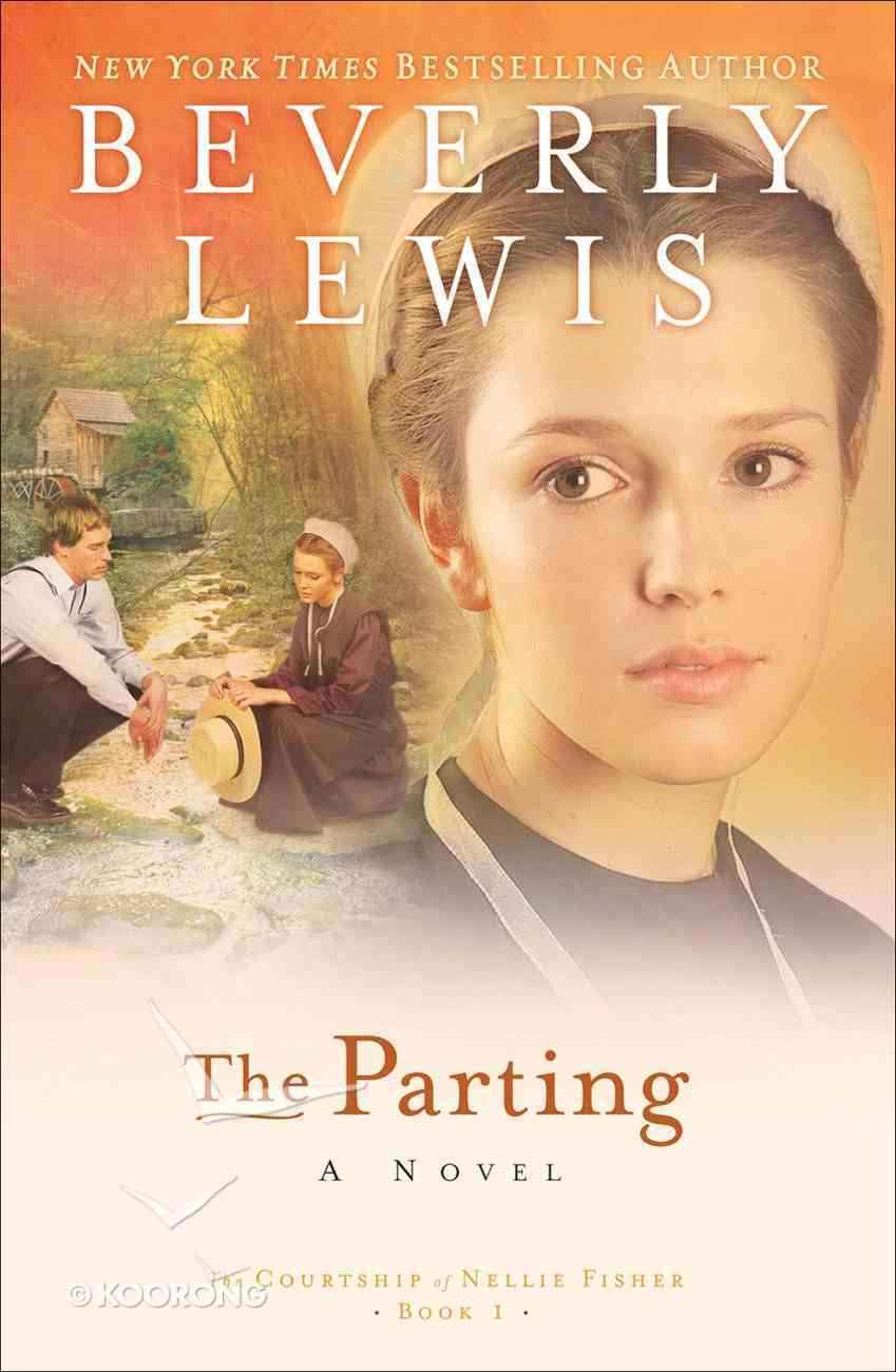 The Parting (#01 in Courtship Of Nellie Fisher Series) eBook