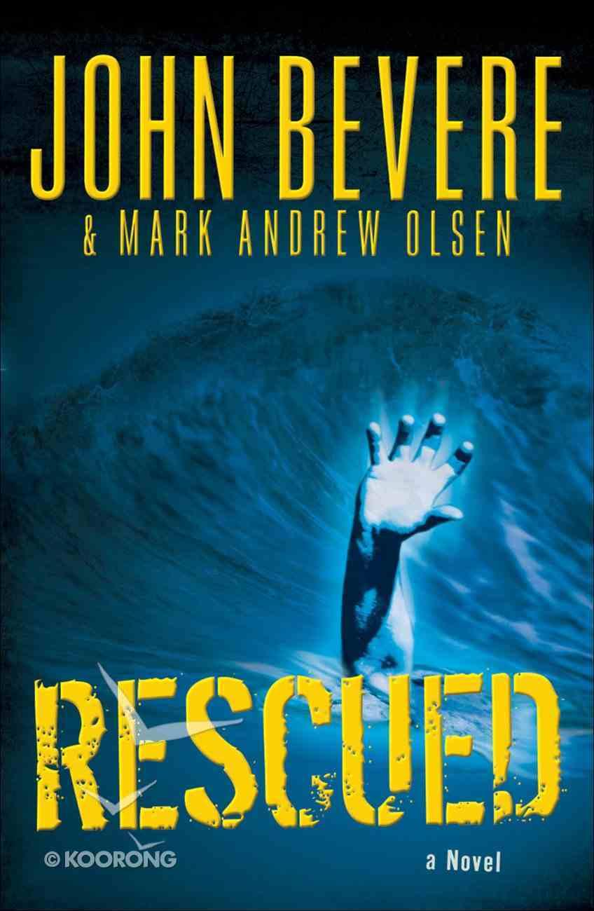 Rescued eBook
