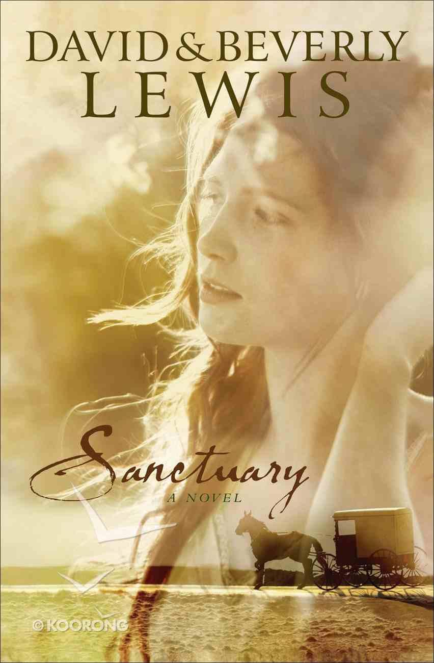 Sanctuary eBook