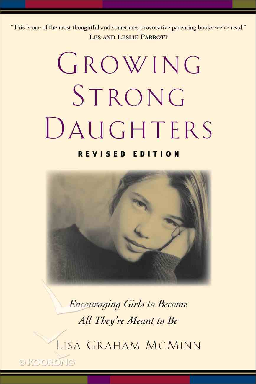 Growing Strong Daughters (2nd Edition) eBook