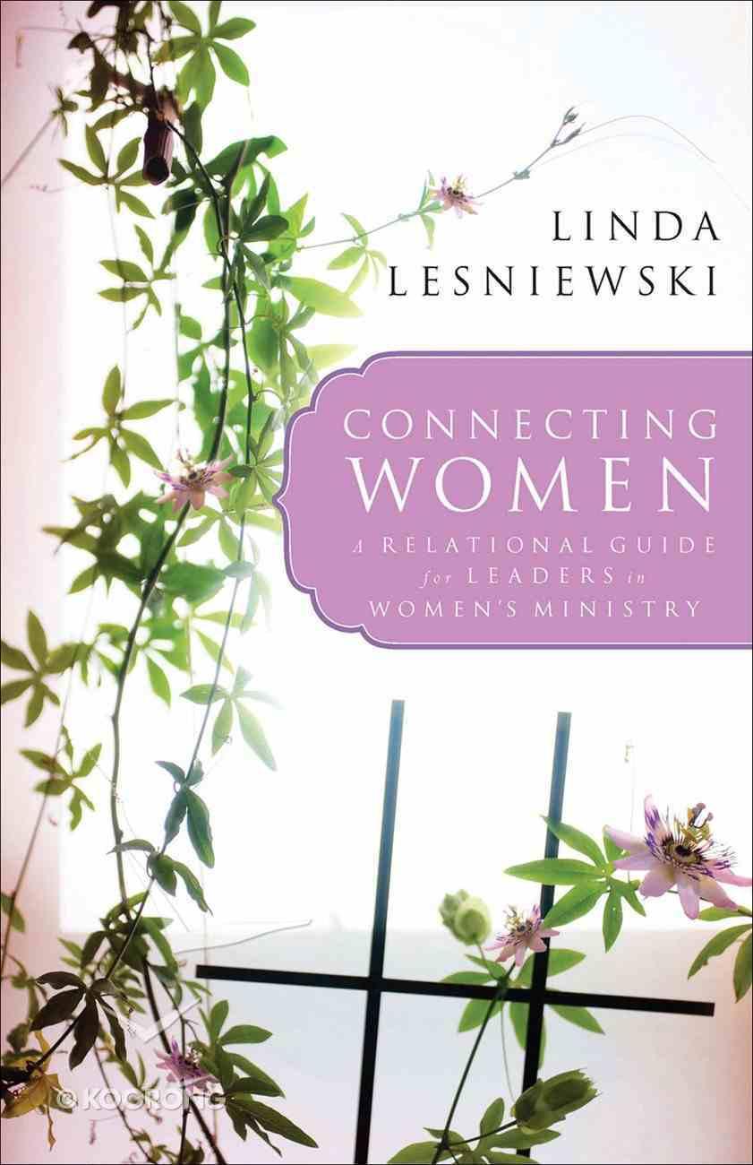 Connecting Women eBook