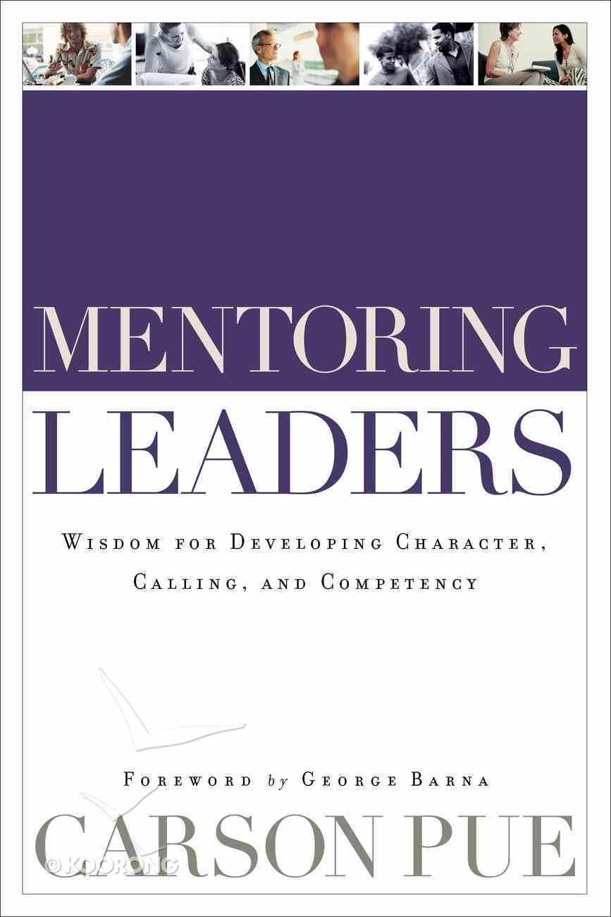 Mentoring Leaders eBook