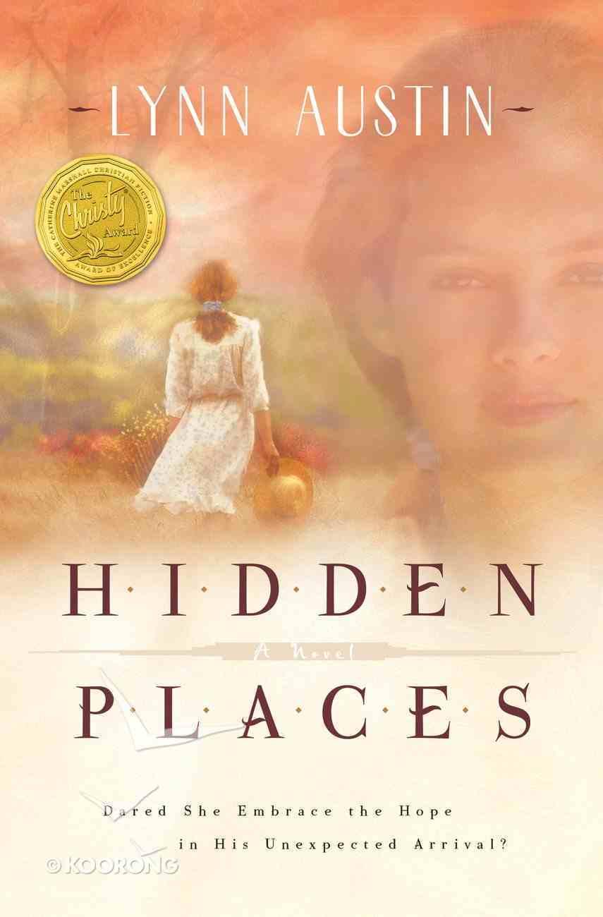 Hidden Places eBook