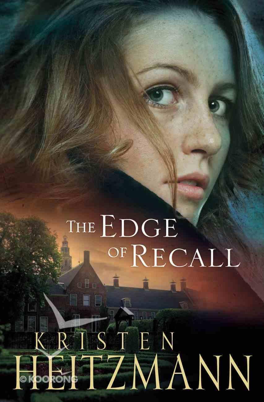 The Edge of Recall eBook