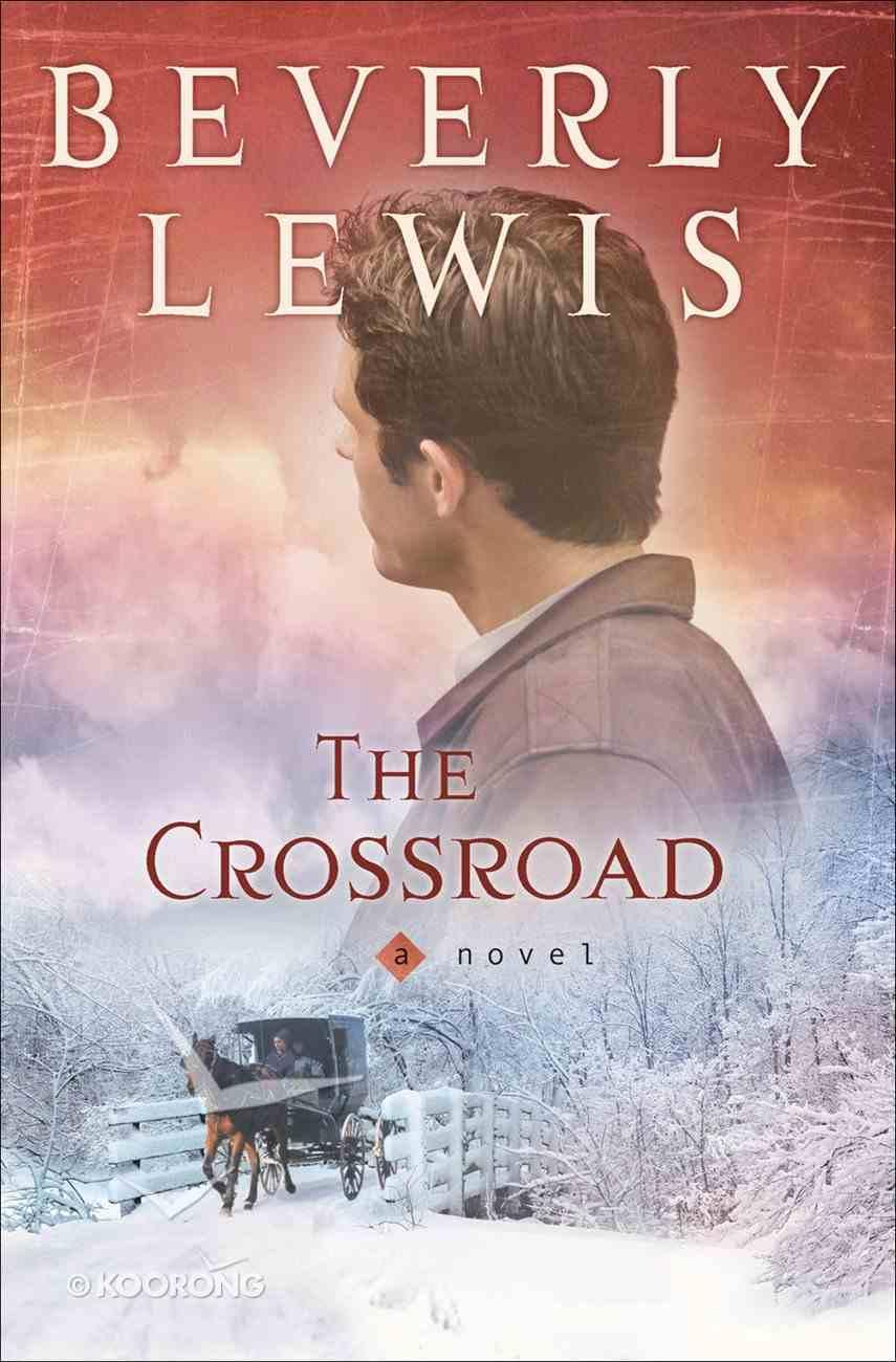 The Crossroad eBook