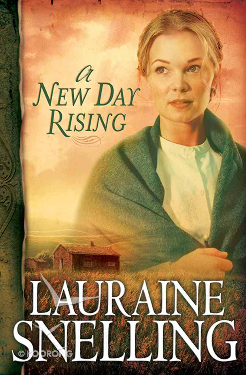 A New Day Rising (#02 in Red River North Series) eBook