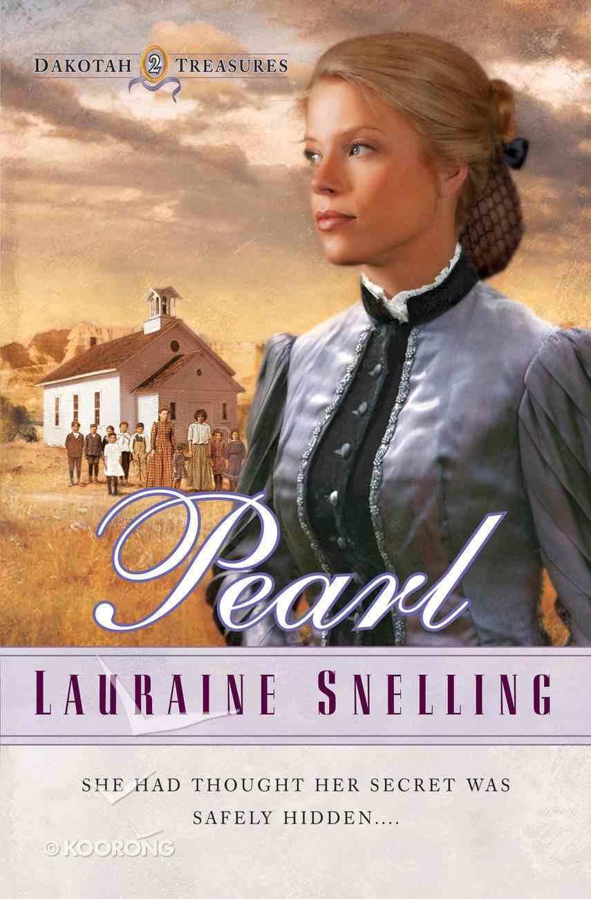 Pearl (#02 in Dakotah Treasures Series) eBook