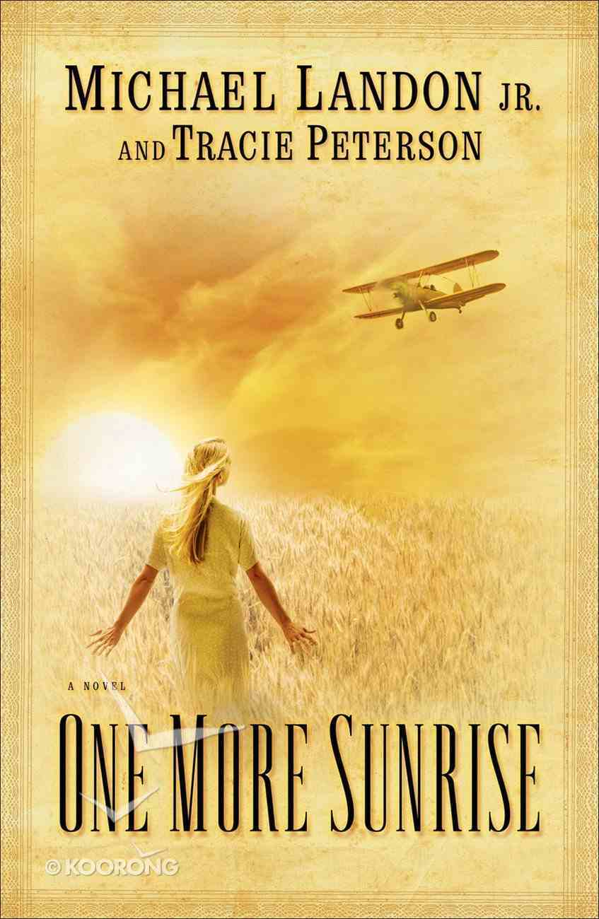 One More Sunrise eBook