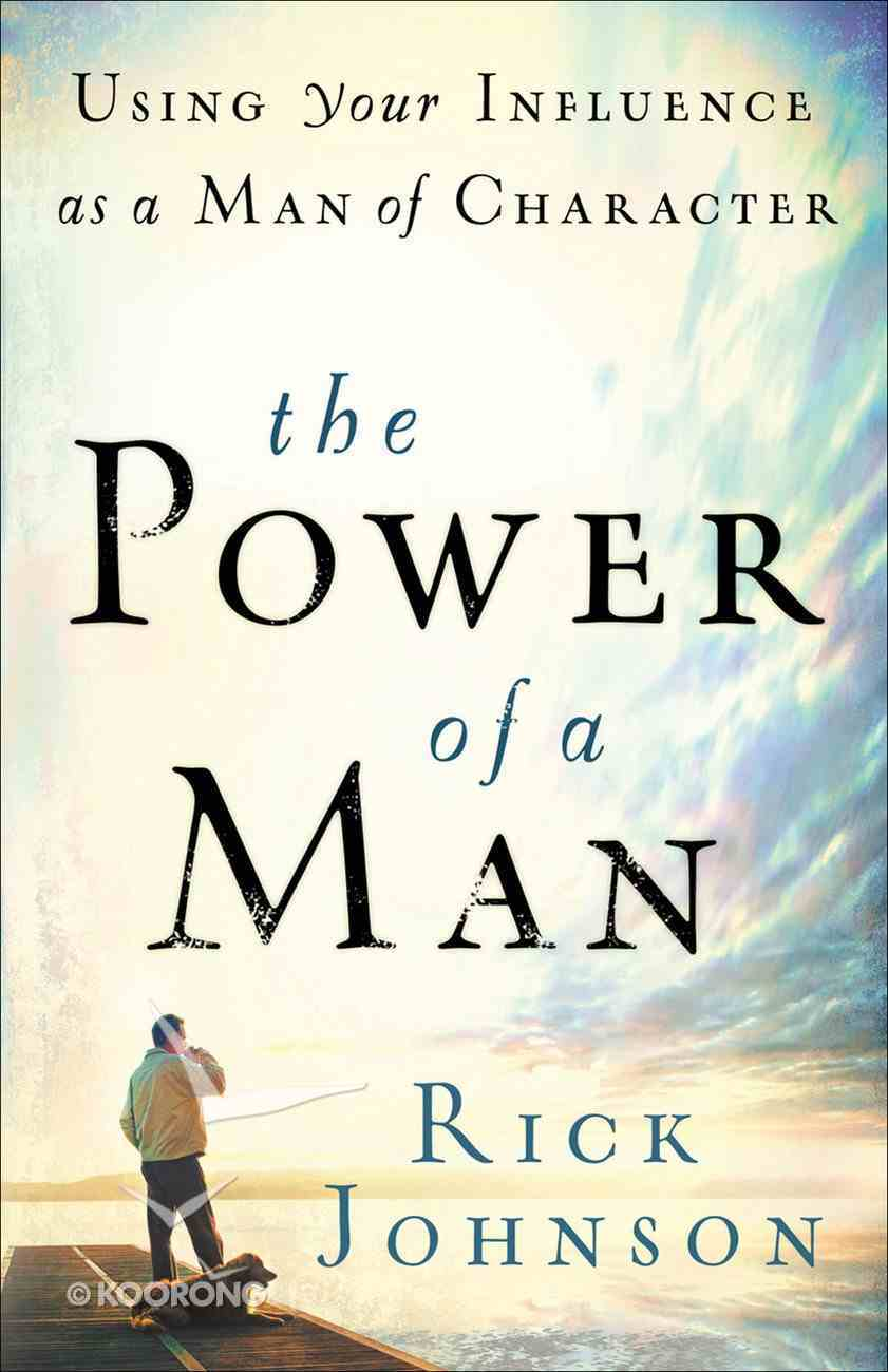 The Power of a Man eBook