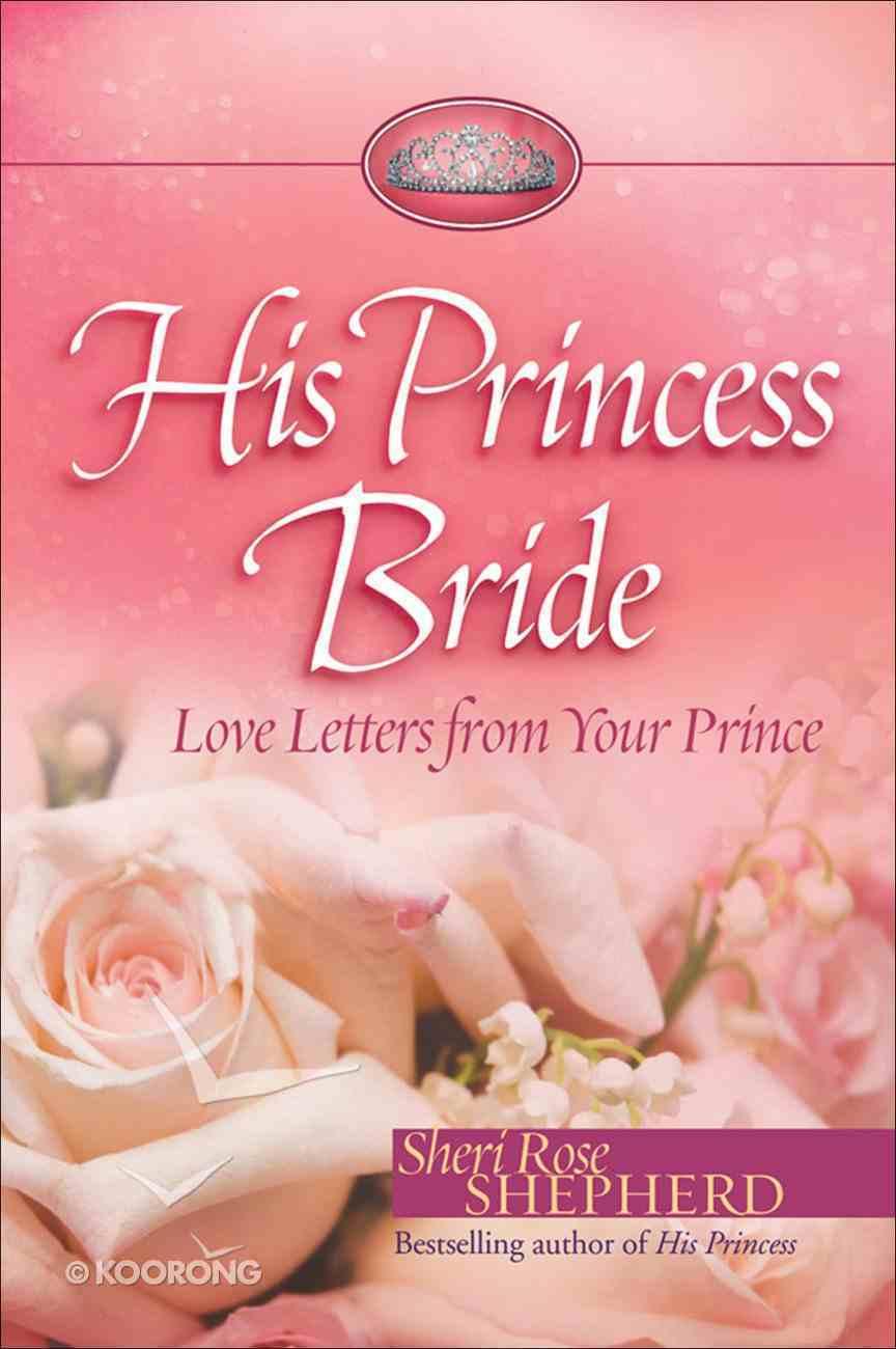 His Princess Bride eBook