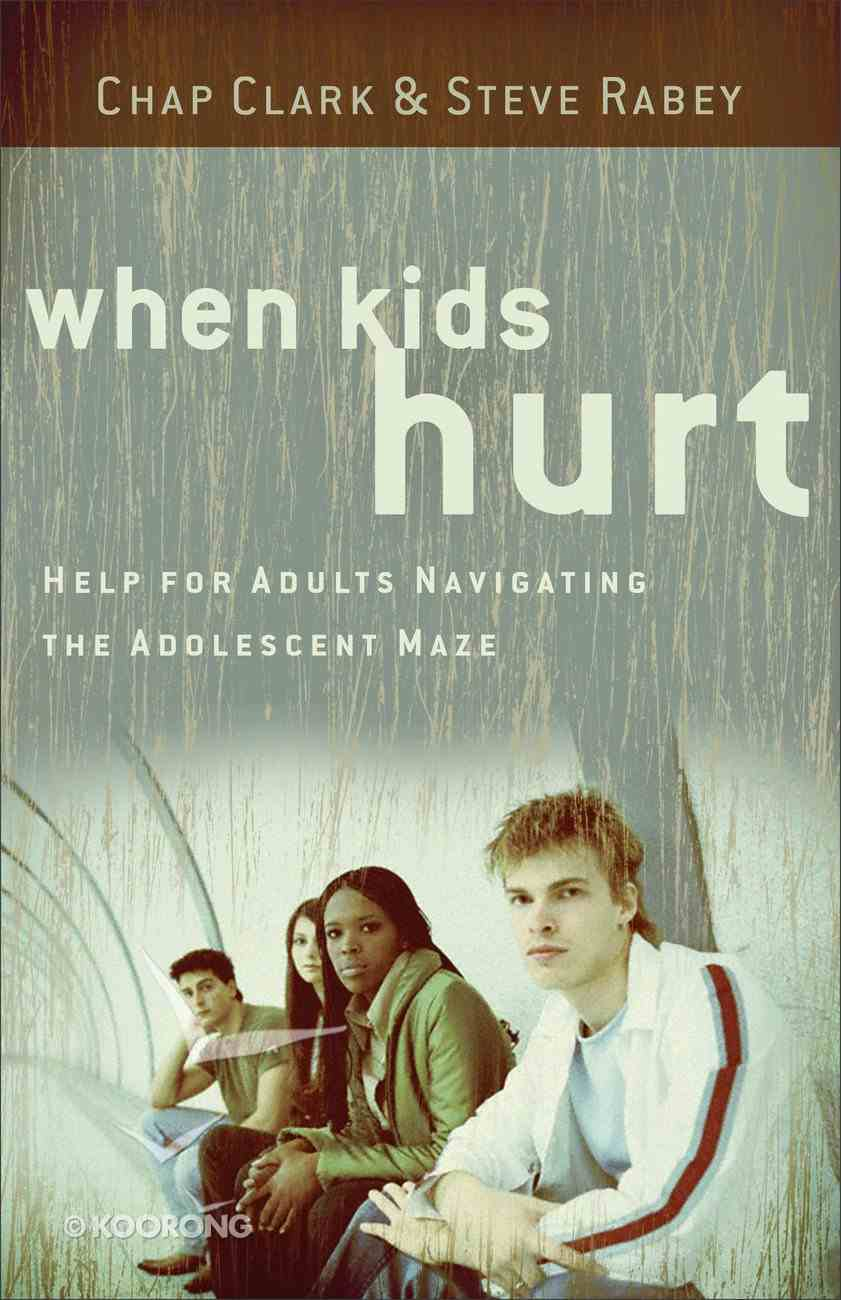 When Kids Hurt eBook