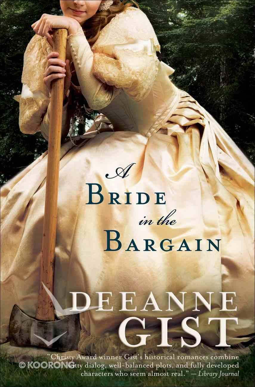 A Bride in the Bargain eBook