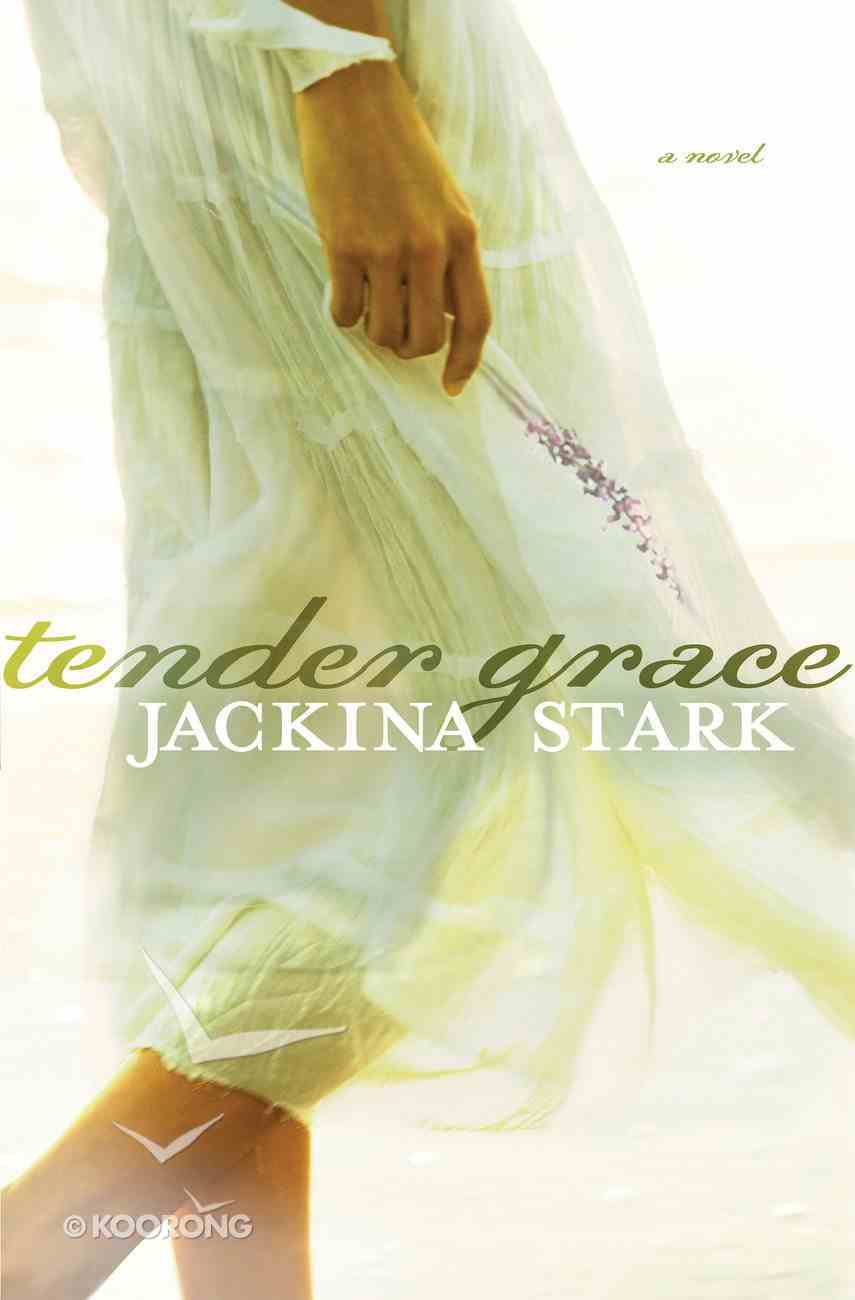 Tender Grace eBook