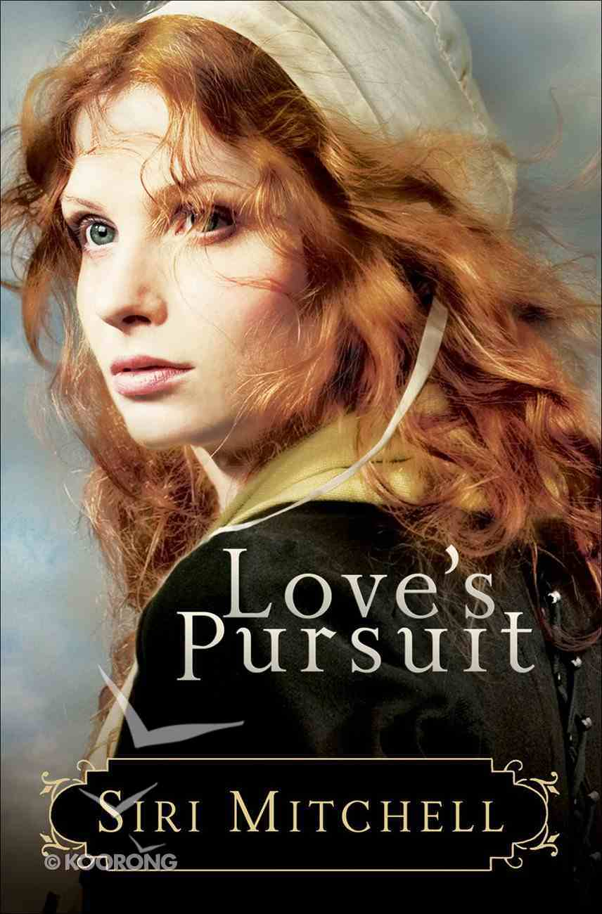 Love's Pursuit (#02 in Against All Expectations Collection) eBook