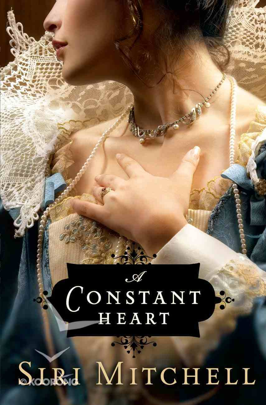 A Constant Heart (#01 in Against All Expectations Collection Series) eBook