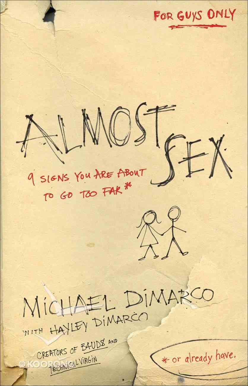 Almost Sex eBook