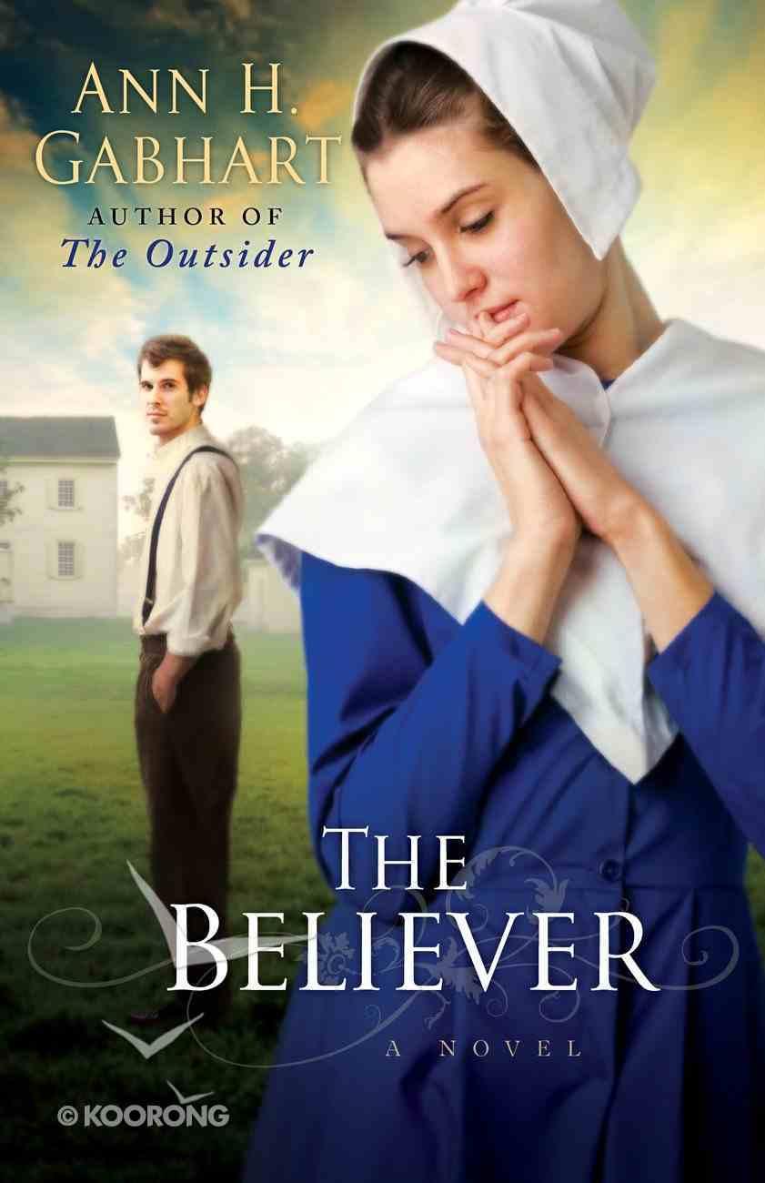 The Believer eBook