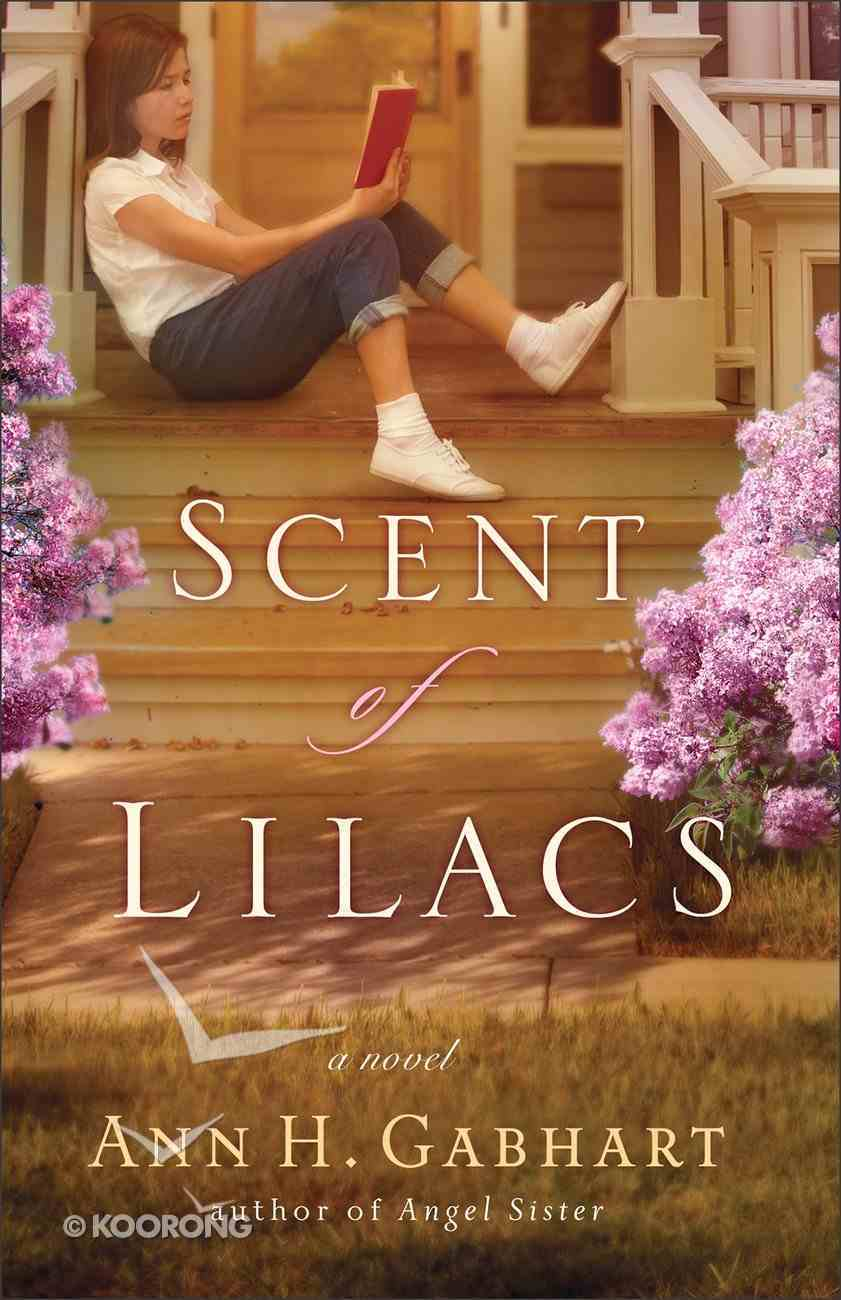 The Scent of Lilacs eBook